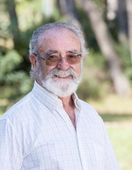 Carmelo Nofuentes, Secretary