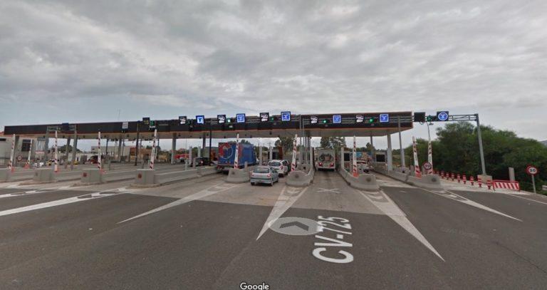 Fomento ve viable vía Pedreguer-Gata para mejorar acceso AP-7